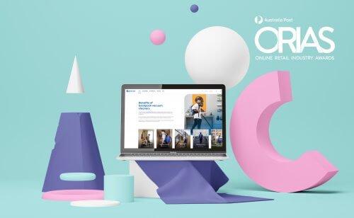 Australia Post ORIAS Awards 2021